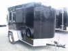 2012 Haulmark Passport 5X8DS2 For Sale