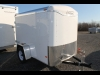 2012 Haulmark Transport 5X8DS2 For Sale