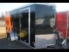 2012 Haulmark Transport V-Nose 6X12DS2