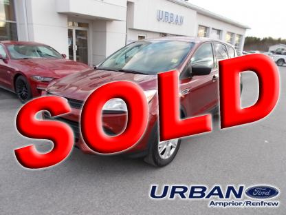2014 Ford Escape S at Urban Ford in Arnprior, Ontario