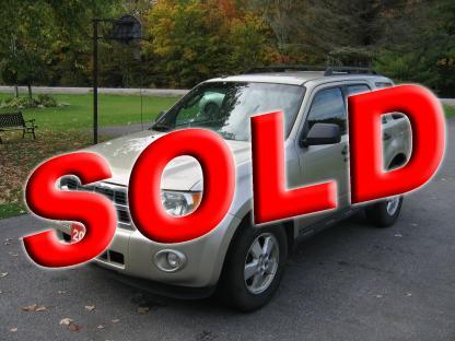 2010 Ford Escape XLT AWD at Cornell's Auto Sales in Wilton, Ontario