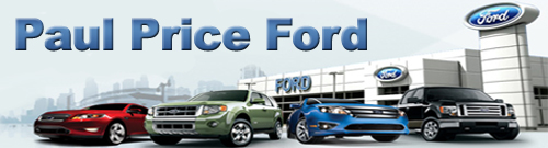 Paul Price Ford in Bancroft, Ontario