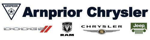 Arnprior Chrysler in Arnprior, Ontario