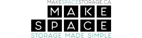 Make Space Storage in Pembroke, Ontario