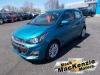 2019 Chevrolet Spark LT For Sale Near Fort Coulonge, Quebec