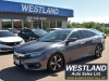 2018 Honda Civic Touring For Sale in Pembroke, ON