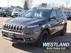 2016 Jeep Cherokee Limited For Sale Near Pembroke, Ontario