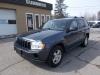2007 Jeep Grand Cherokee Laredo 4X4 For Sale Near Bancroft, Ontario