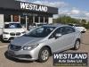 2015 Honda Civic LX For Sale Near Chapeau, Quebec