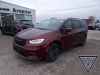 2021 Chrysler Pacifica Touring S