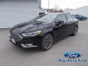 2017 Ford Fusion SE AWD For Sale Near Barrys Bay, Ontario