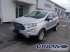 2018 Ford EcoSport SE AWD For Sale in Arnprior, ON
