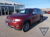 2014 Jeep Grand Cherokee Limited 4X4 For Sale Near Carleton Place, Ontario