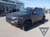 2021 Jeep Cherokee Trail Hawk 4x4 For Sale Near Fort Coulonge, Quebec