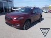 2021 Jeep Cherokee 80Th Anniversary 4X4  For Sale Near Chapeau, Quebec