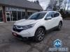 2017 Honda CR-V EX-L AWD For Sale in Bancroft, ON