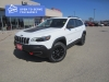 2021 Jeep Cherokee Trailhawk For Sale in Perth, ON