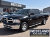 2015 RAM 1500 ST 4X4 For Sale in Pembroke, ON