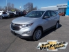 2019 Chevrolet Equinox LS AWD For Sale Near Renfrew, Ontario