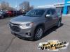 2018 Chevrolet Traverse LT AWD For Sale Near Ottawa, Ontario