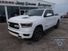 2021 RAM 1500 Sport Quad Cab 4X4 For Sale in Arnprior, ON