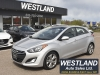 2015 Hyundai Elantra GT Hatchback For Sale Near Arnprior, Ontario
