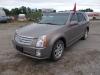 2006 Cadillac SRX Premium
