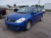2012 Nissan Versa SL For Sale Near Eganville, Ontario