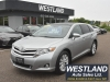 2016 Toyota Venza XLE AWD For Sale Near Eganville, Ontario
