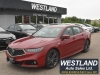2019 Acura TLX For Sale in Pembroke, ON