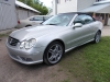 2004 Mercedes-Benz CLK 500 AMG Convertible For Sale in Bristol, QC