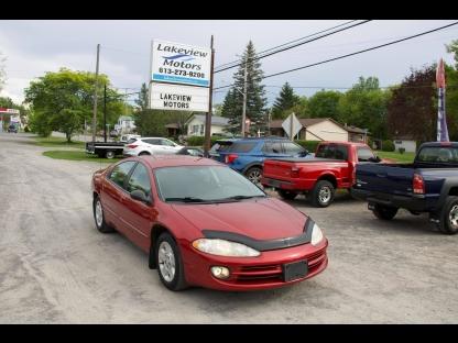 2004 Chrysler Intrepid SE at Lakeview Motors in Westport, Ontario