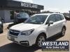 2017 Subaru FORESTER PZEV