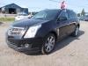 2010 Cadillac SRX AWD