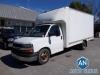 2014 Chevrolet Express 3500 Cutaway Cube Van For Sale Near Carleton Place, Ontario