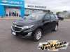 2018 Chevrolet Equinox LS AWD For Sale Near Shawville, Quebec