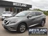 2018 Nissan MURANO SL AWD For Sale Near Chapeau, Quebec