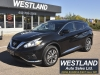 2017 Nissan MURANO S For Sale Near Shawville, Quebec
