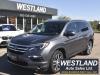 2017 Honda Pilot Touring AWD For Sale Near Barrys Bay, Ontario