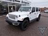 2021 Jeep Wrangler Unlimited Sahara 4X4 For Sale Near Arnprior, Ontario