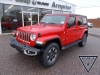 2021 Jeep Wrangler Unlimited Sahara 4X4 For Sale in Arnprior, ON