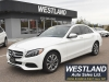 2018 Mercedes-Benz C 300 4 Matic For Sale Near Barrys Bay, Ontario