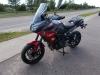 2019 Yamaha Tracer 900 EFI