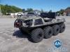 2021 ARGO AURORA HUNTMASTER 8X8 800 EFI For Sale Near Kingston, Ontario