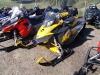 2009 Ski-Doo MXZ 600 FI
