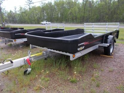2022 FLOE CargoMax 13-73 at Make Space Storage in Pembroke, Ontario